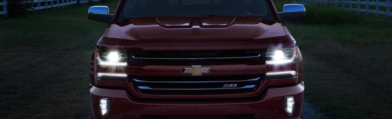 Chevrolet Certified Collision Repair Near You | Madison WI | Sun Prairie