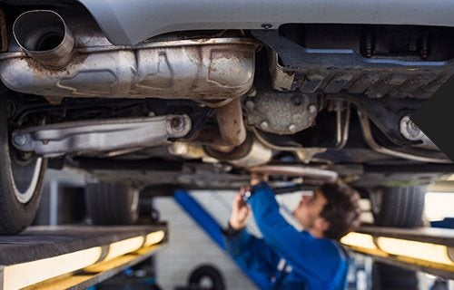 Nissan Certified Collision Repair Near You Madison Wi