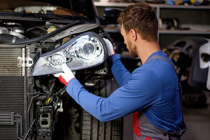 Auto Collision Repair Madison Wi Sun Prairie Collision Body Shop